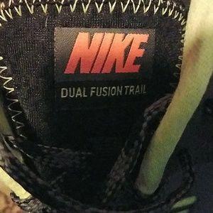 Nike Shoes - Dual Fusion Trail Nike Sneakers